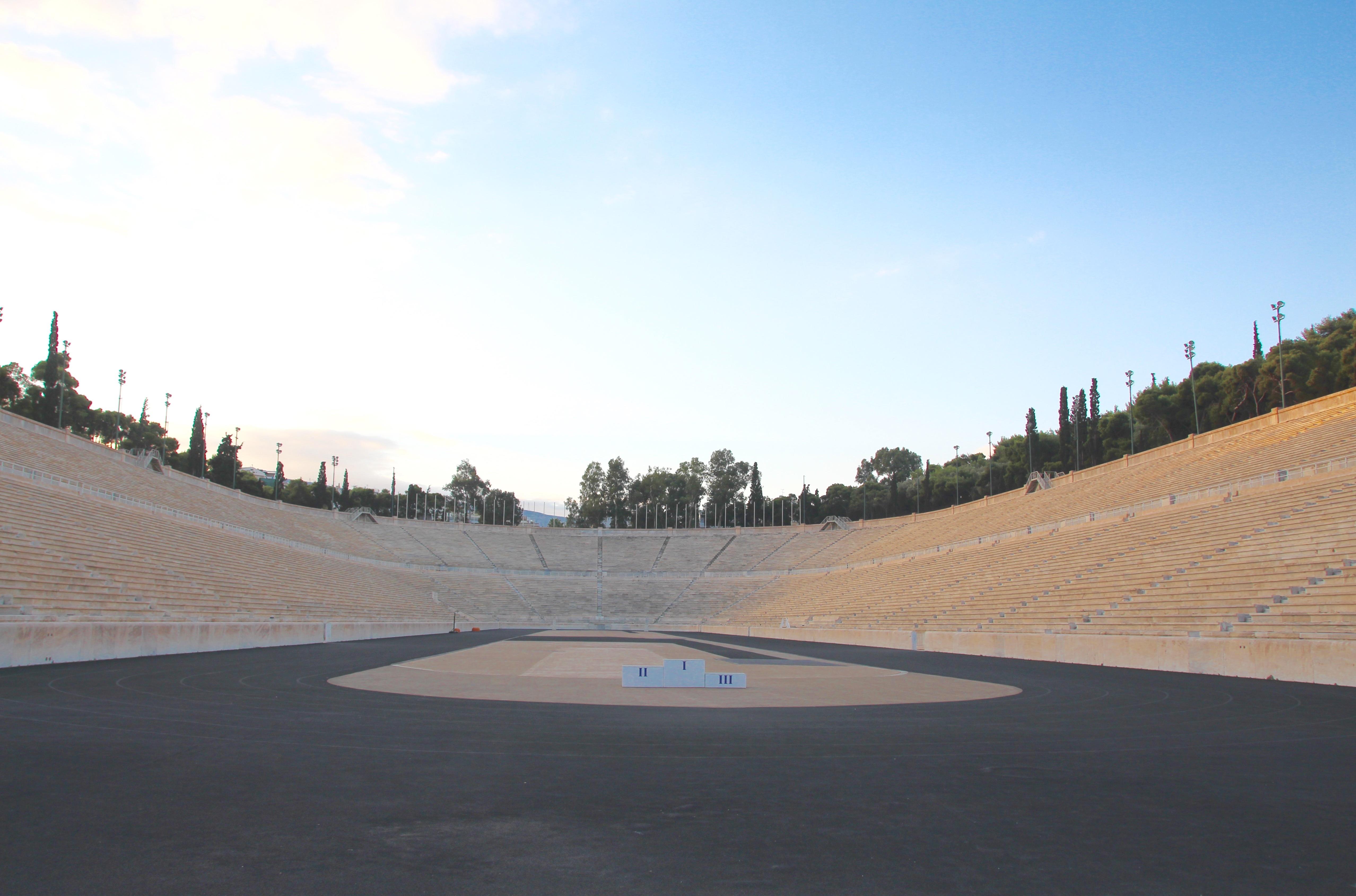 Stade panathénaique