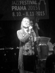Petra Brabencova - Reduta Jazz Club