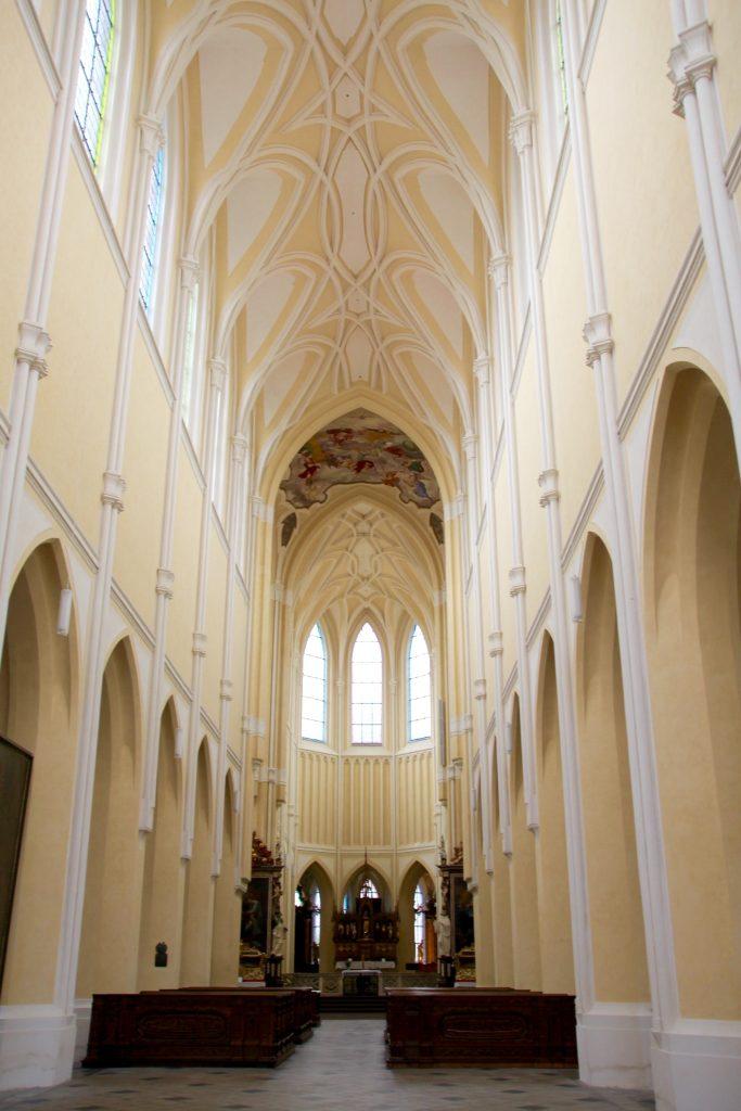 Cathédrale de l'Assomption de la Vierge