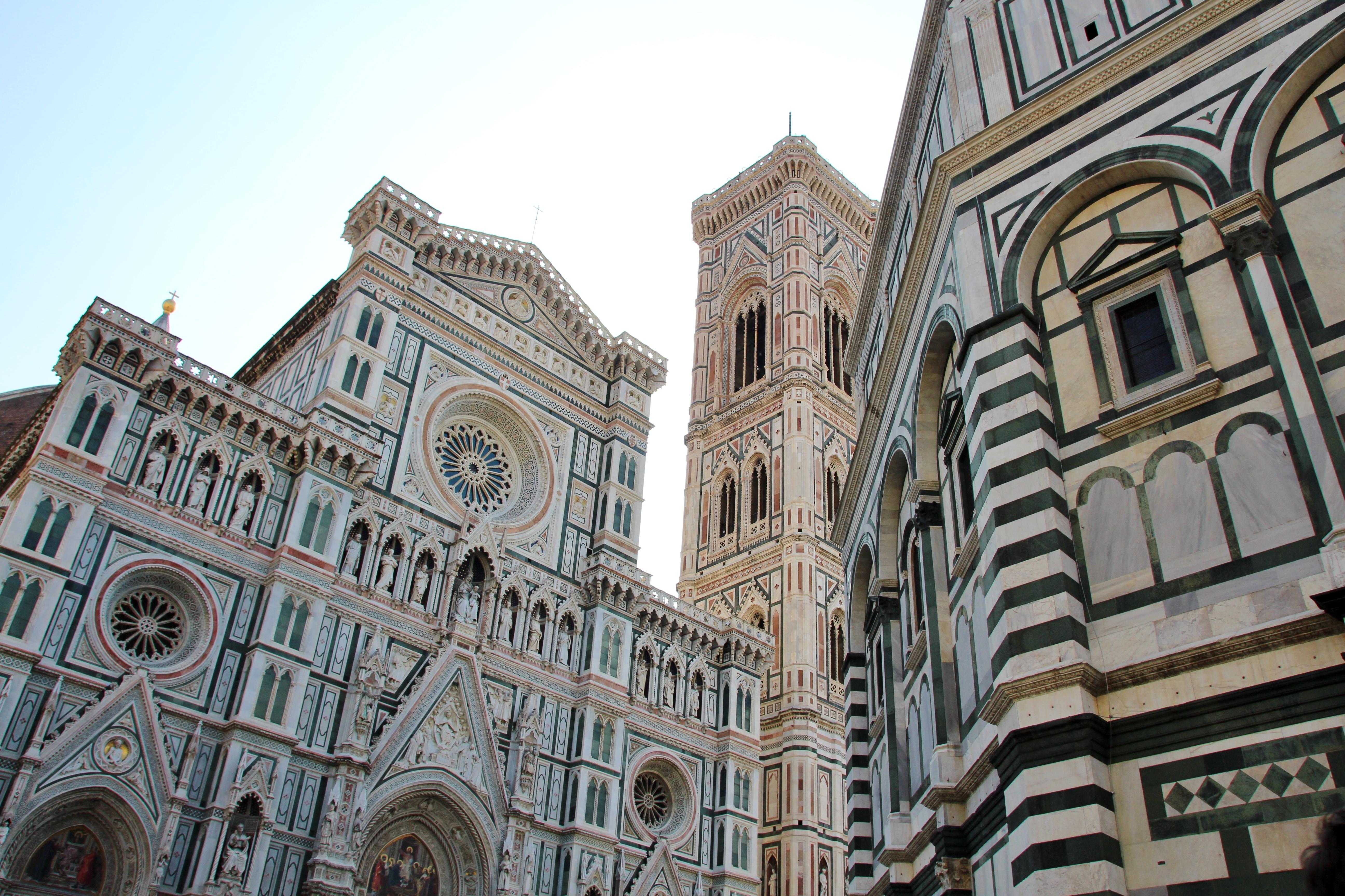Place du Duomo