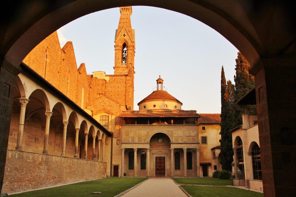 Basilique Santa Croche