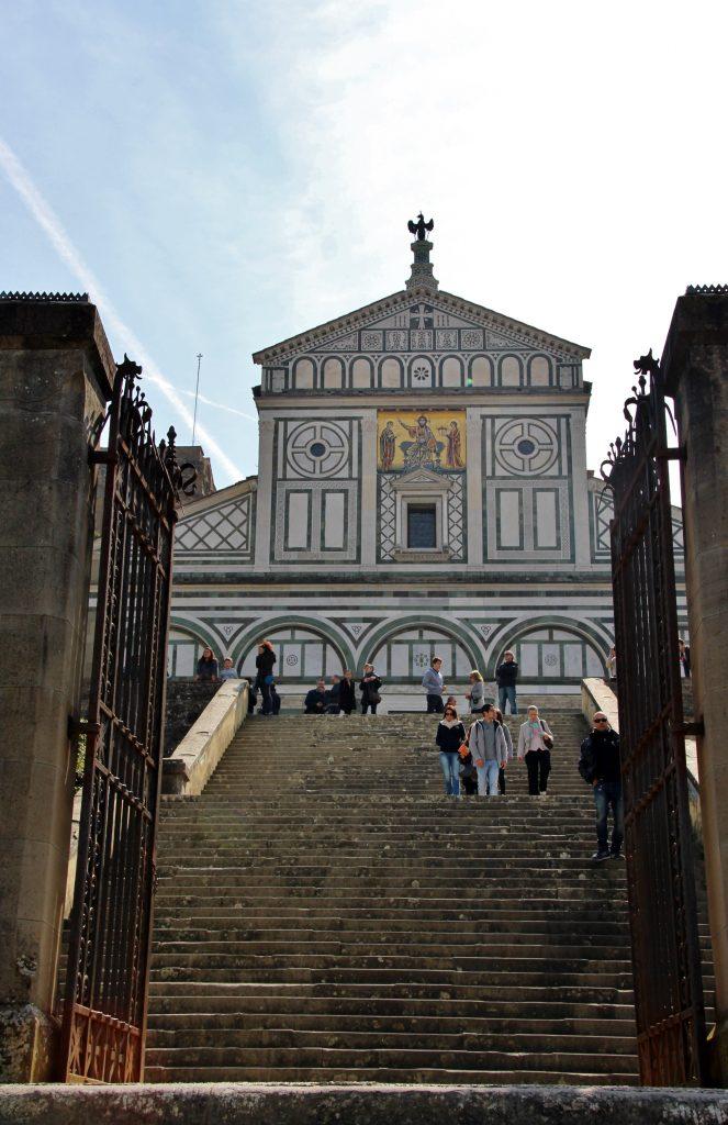 Basilique San Miniatore
