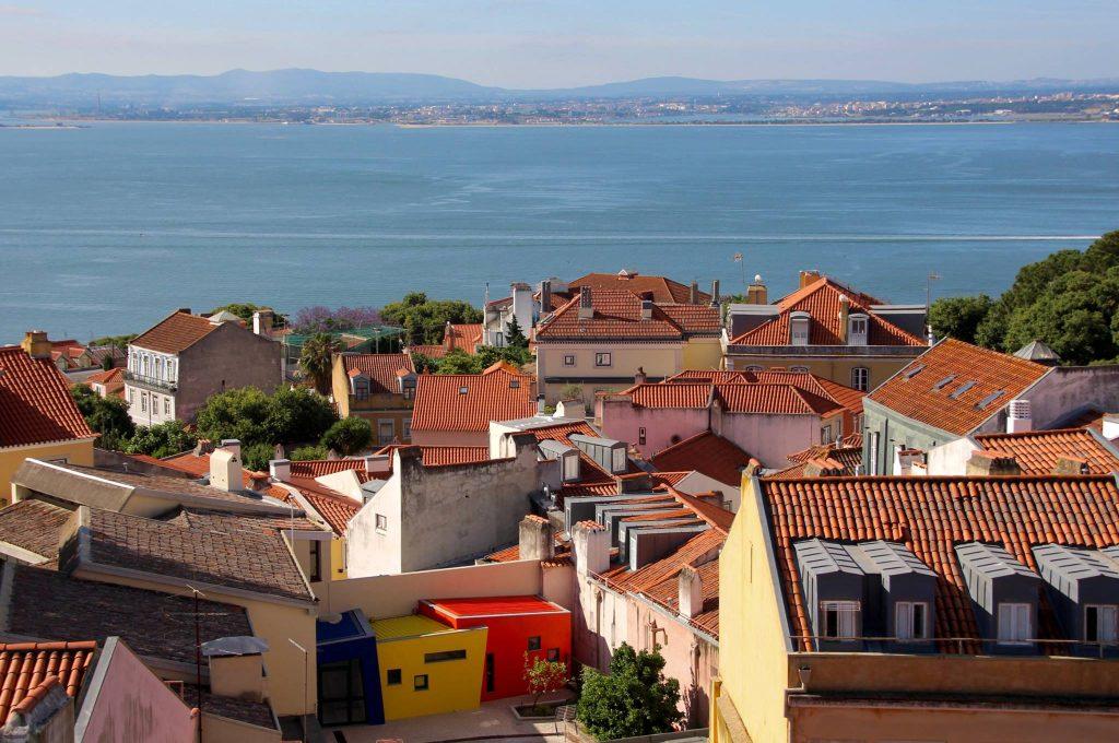 Lisbonne en juin