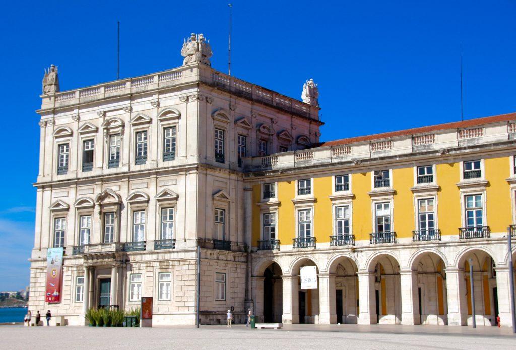 Voyage au Portugal - Lisbonne