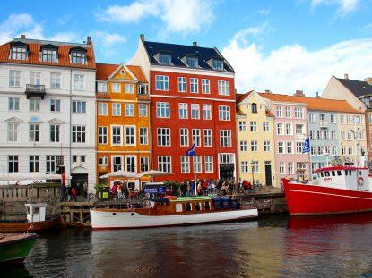 Canal du Nyhavn