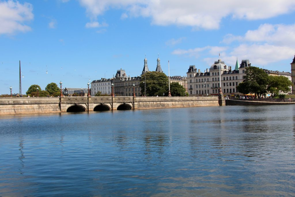 Pont Dronning Alexandrine