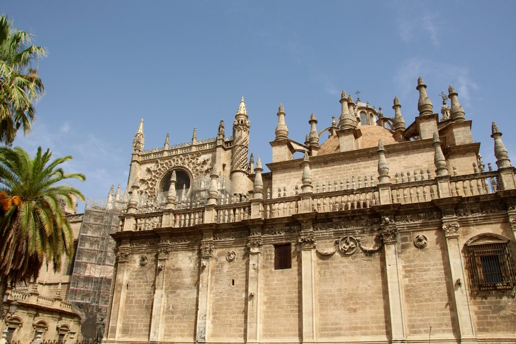 Cathédrale Notre Dame du siège