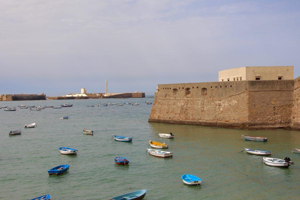 Port de Cadix