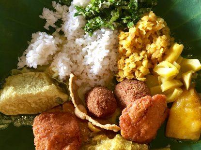 Cuisine au Sri Lanka Découvertes culinaires