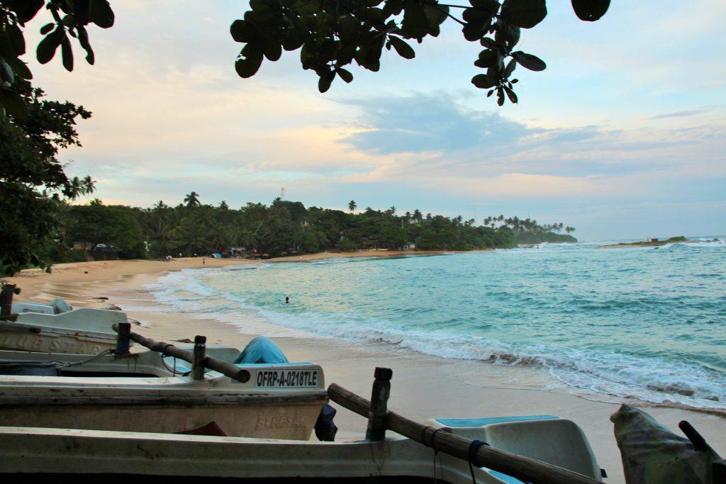 Tangalle - Plus belles plages du sri llanka
