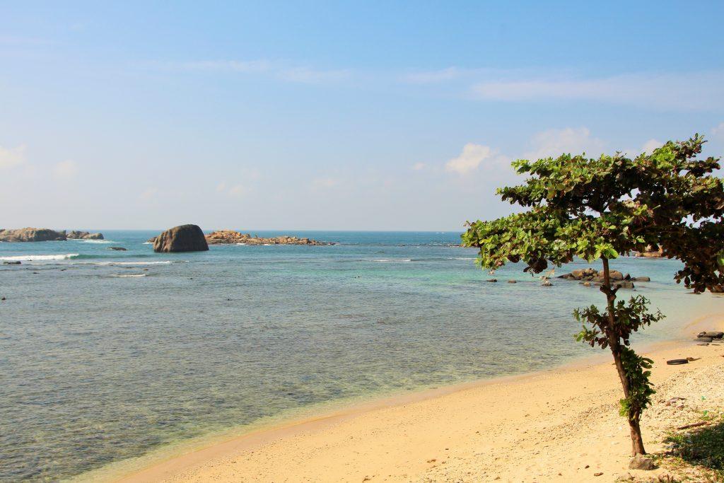 Galle - Plus belles plages du Sri Lanka
