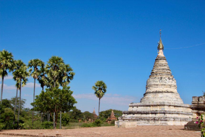 15 jours en Birmanie