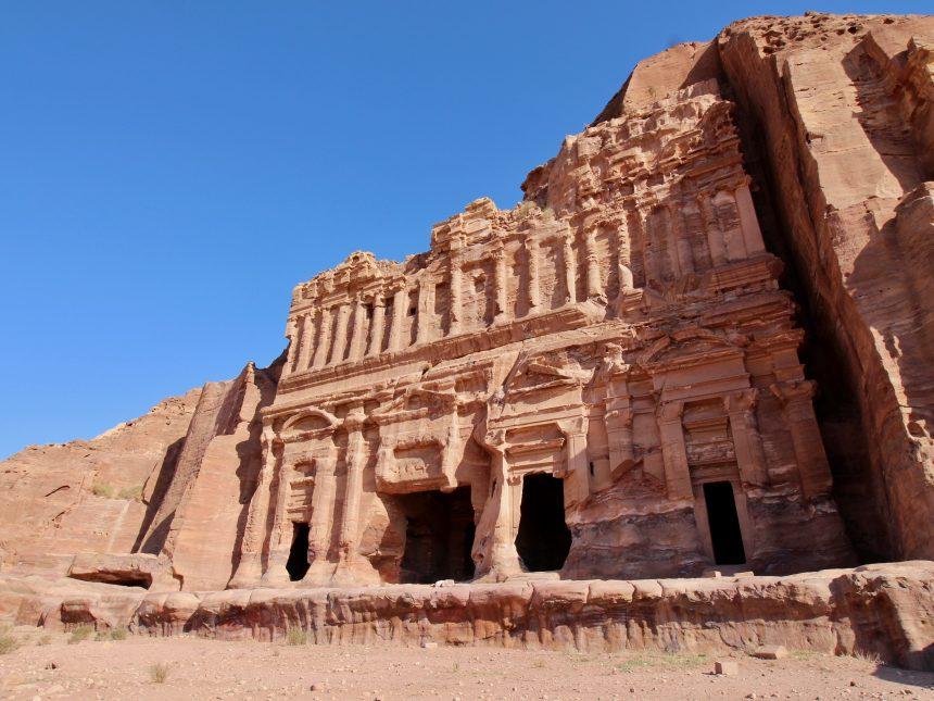 voyage incontournable en jordanie