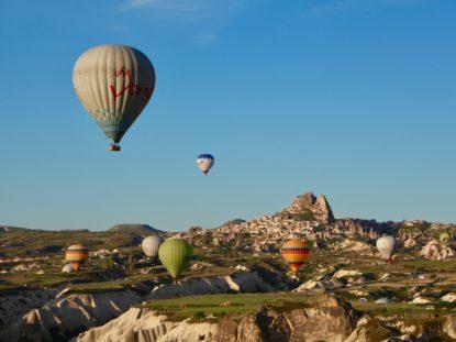 Cappadoce en 5 jours