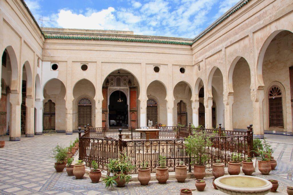 Palais El Glaoui
